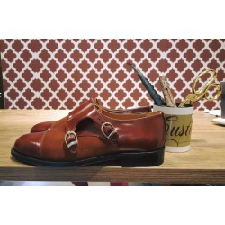 Monkstrap (hebillas)